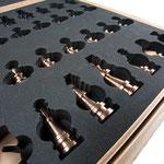 шахматы MWE Troja