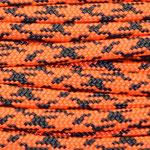 Neon Orange Camo