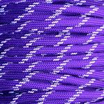 Reflektierend Purple