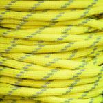 Reflektierend Neon Yellow
