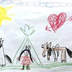 Indijanci s konji