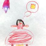 Scarlet Overkill iz filma Minions