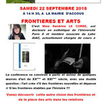 Le Corre Frontières et Arts