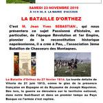 La Bataille d'Orthez - Jean-Yves Sebastian