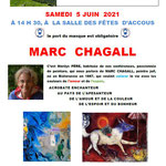 Marc Chagall - Marilys Père