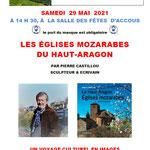 Les Eglises mozarabes du Haut Aragon - Pierre Castillou