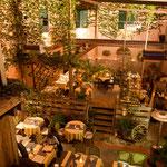 Lokal 9 Ristorante Caorle Cham Italiener Pizzeria Pizza Salat Pasta Fisch
