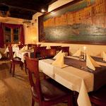 Lokal 6 Ristorante Caorle Cham Italiener Pizzeria Pizza Salat Pasta Fisch