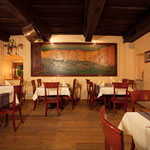 Lokal 5 Ristorante Caorle Cham Italiener Pizzeria Pizza Salat Pasta Fisch