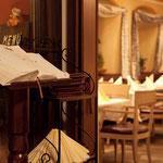Lokal 3 Ristorante Caorle Cham Italiener Pizzeria Pizza Salat Pasta Fisch