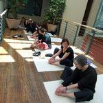 Feldenkrais-Workshop - Bewegliche Füße