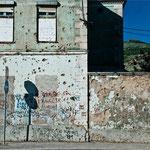 Auch in Mostar wurde heftig gekämpft