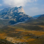 Durmitor Nationalpark in Montenegro