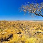 20km ausserhalb von Windhoek