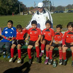 U-8 mid jersey tournament 2011