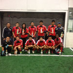 U-16 FIRST PLACE TURK CITY THANKSGIVING 2011
