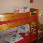 Kinderzimmer Ferienwohnung 2