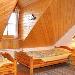 Kinderzimmer Ferienwohnung 4