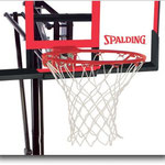 72354 huffy backboard closeup picture