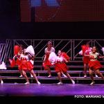 Grease - Himno de Rydell - Foto Mariano Viejo