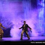Grease - Grease Lightning - Foto Mariano Viejo Guadalajara