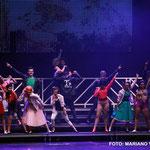 Grease - Tu seras para mi - Foto Mariano Viejo Guadalajara
