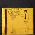 1st.アルバム「beauty salon」グラウンド・プロデューサーby高橋幸宏
