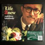 ニュー・アルバムの「Life A new」