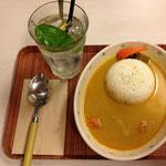 インドネシア風カレー