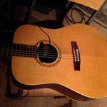 俊治のギター