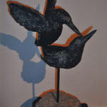 2010 'IJsvogeltjes' (Liefde) (niet meer beschikbaar)