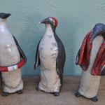 2019 'De pinguins' (Jeugdherinneringen)
