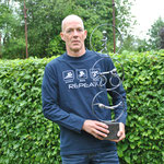 Trofee voor Triathlonvereniging (in opdracht)