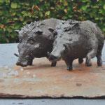 2006 'Paarlen voor de zwijnen' (Spreekwoorden & gezegdes) (niet meer beschikbaar)