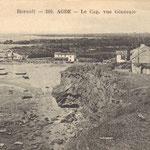 Cap d'Agde en 1900