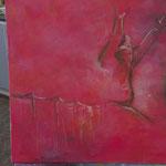 elliottism Acrylmalerei Acrylic Hools