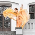 model: Marta Szablewska, costume: Ewa Jobko, hair: Agnieszka Lembicz / Joanna Błaszyk, makeup: Agnieszka Kaczmarek