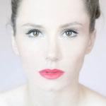 model: Flori, hair: Mariola Anna Fiema, makeup Justyna Pazdziora