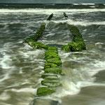 Bałtyk, Ustronie Morskie