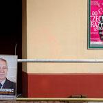 II tura wyborów burmistrza (2009)