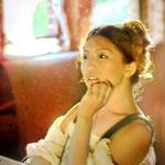 model: Michelle Xue He, costume: Ewa Jobko, hair: Mariola Anna Fiema, makeup Dominika Szymańska-Górna