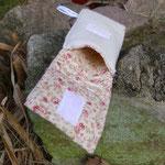 Fleurons:  Kleine Blümchen