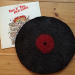 Fleecy Vinyl: Klingt auch gut