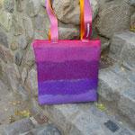Multicolour:  Lieblingsfarbe Bunt