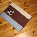 Wunschtasche: Mit Firmenlogo