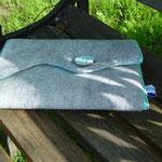 Frost: bewahrt ein Mini-Tablet