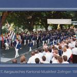 Kantonalmusiktag 1993