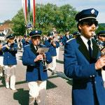 Schulfest 1983
