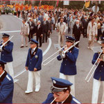 Schulfest 1981