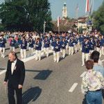 Schulfest 1993